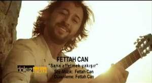 Sana Affetmek Yakışır (Fettah Can)-3
