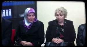 Beykozlu Giresunlular Derneği'den CHP'ye ziyaret