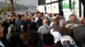 BANDIRMA HACI KARŞILAMA-23.10.2013