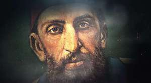 Gamzesine Kudüs Konduran Adam