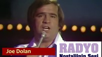 Joe Dolan - Lady in Blue (1975)