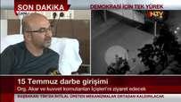 15 Temmuz Darbe - Fatih Eryılmaz