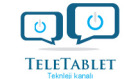 TELETABLET TV