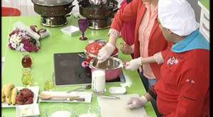 Komple Mutfak  4. Programı 2. bölüm