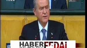 Devlet Bahçeli Koray Aydın ve Osman Durmuş'u hatırlattı