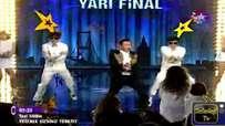 Park Jae-sang - Gangnam Style (Yetenek Sizsiniz)