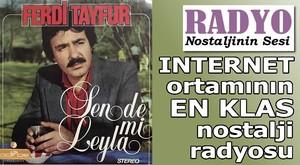 Ferdi Tayfur - Sen de mi Leyla (1982)
