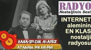 Rana & Selçuk Alagöz - Atamam Ben Kalbimi (1976)
