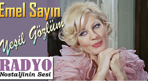 Emel Sayın - Yeşil Gözlüm (1971)