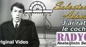 Salvatore Adamo - J'ai raté le coche (1964)