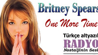 Britney Spears - Baby One More Time (Türkçe altyazılı)