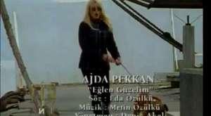 Ajda Pekkan - Eğlen Güzelim