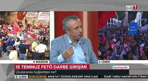 TRT 1 Haber Bülteni 23-07-2016