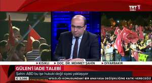 TRT 1 Haber Bülteni 26-07-2016