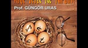 Prof.Güngör URAS -  Tavuk Yumurta