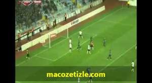 Kayseri Erciyesspor 1-2 Adanaspor