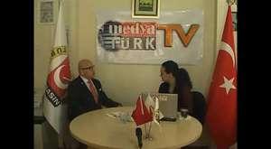 DYP İstanbul 3. Bölge Milletvekili Adayı Kemak Abdullahoğlu