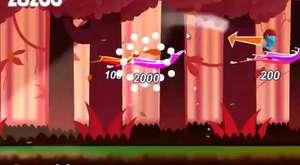Cinbo Uçan Halı - Oyuncini.com Oyun