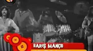 Barış Manço & Kurtalan Ekspres - Nick The Chopper