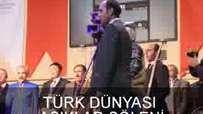 Ardahan Aşık Şenlik Anma Proğramı Türk dünyası Aşıklar şöleni