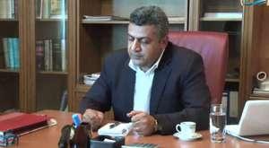 CHP Seyhan Belediye Başkan A. Adayı Tuncay Karaytuğ ile röportaj