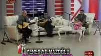 Yener YILMAZOĞLU (Boyun devrile)