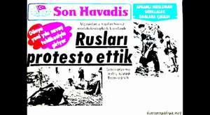 Son Havadis Gazetesi