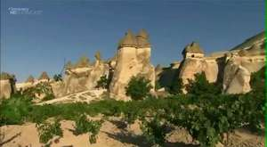 Kapadokya Belgeseli