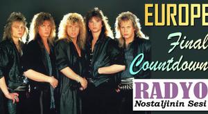 Europe - Final Countdown (1986)