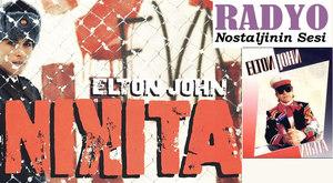 Elton John - Nikita (1985)