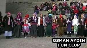 osman aydın - süper horon