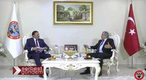 'Başkanlığınızdan önceki Soma ve şuan ki Soma'