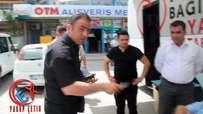 Bozkır Jandarma 175.Yıl Münasebetiyle Kan Bağışı Kampanyası Düzenledi 30.05.2014