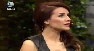 2 dakikada Esra Erol İzdivaç - Beyaz Show