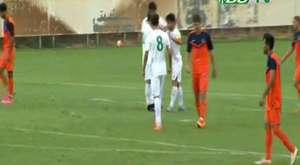 U21 Ligi: Bursaspor 4-2 M.Başakşehir