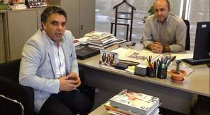 Erhan Karadağ'la Özel Röportaj