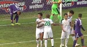 Hazırlık Maçı: Bursaspor 6-1 Austria Salzburg