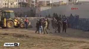 Sınırı aşan militanlar yakalandı - Konya Haber - Konya Haber Sitesi - Konya Tv