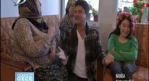 15 Aralık 2013 Kanal 7 de Gündüz Gece Programı Soma Tanıtımı