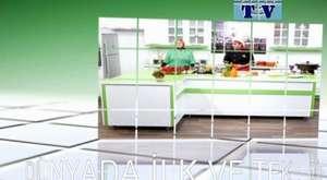 Komple Mutfak  5. Programı 2. bölüm
