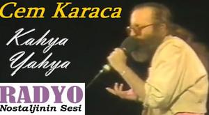 Cem Karaca - Kahya Yahya