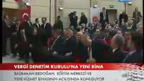 Başbakan Erdoğan-mali disiplin kast sistemi