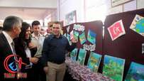 Vali Kemal Katıtaş Yıl Sonu Sergisi Yapıldı 28.05.2014