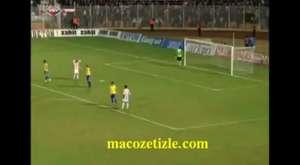 Adanaspor-Ankaragücü:0-1