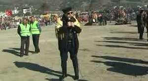 2013 Yılı Buharkent Deve Güreşi 1. Bölüm