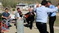 Trt Müzik Bozkır Ekibi ve Yaylalı Çekimleri 03.05.2014