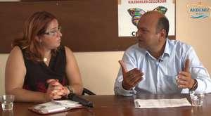 CHP Yumurtalık Belediye Başkan Aday Adayı Ali Kurtulgan