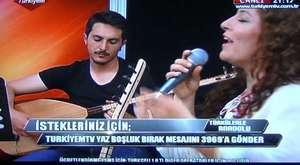 İnönü Üniversitesi Halk Müziği Konservatuvarı Öğrencileri  -3-