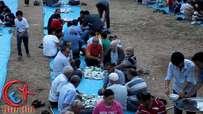 Bozkır Karacahisar Mahallesi Arefe Günü İftar Buluşması 27.08.2014