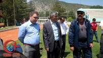 Bozkır Okulllar Arası Erkekler Futbol Turnuvası Sonuçlandı 29.05.2014